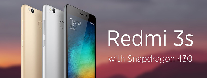 Pengalaman Pertama Menggunakan Xiaomi Redmi 3s